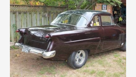 1952 Ford Customline for sale 101225223
