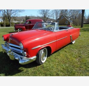 1952 Ford Customline for sale 101350594