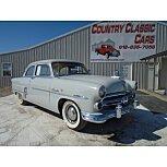 1952 Ford Customline for sale 101489334