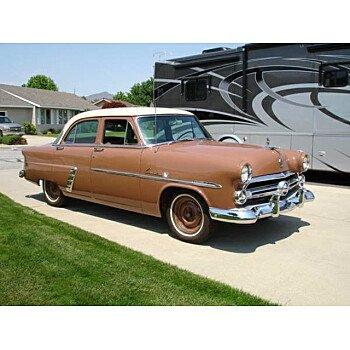 1952 Ford Customline for sale 101535720