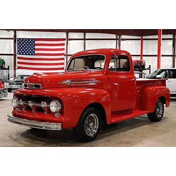 1952 Ford F1 for sale 101083310