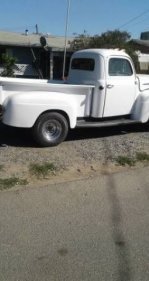 1952 Ford F1 for sale 101046011
