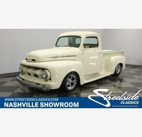 1952 Ford F1 for sale 101046128