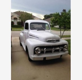 1952 Ford F1 for sale 101064063