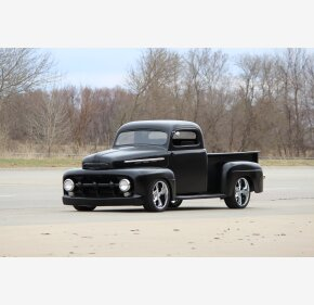 1952 Ford F1 for sale 101122550