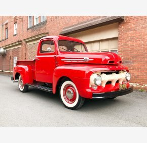 1952 Ford F1 for sale 101185468