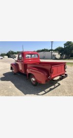 1952 Ford F1 for sale 101192842