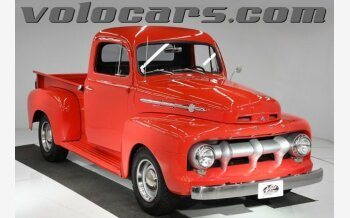 1952 Ford F1 for sale 101211430