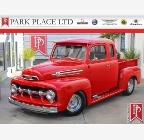 1952 Ford F1 for sale 101243311
