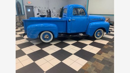 1952 Ford F1 for sale 101264081
