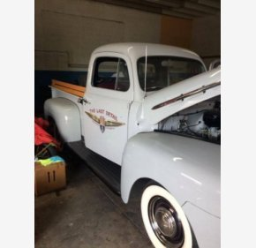 1952 Ford F1 for sale 101275463