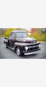 1952 Ford F1 for sale 101305267