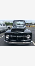1952 Ford F1 for sale 101326579