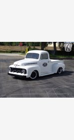 1952 Ford F1 for sale 101346207