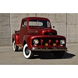 1952 Ford F1 for sale 101373167