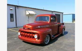 1952 Ford F1 for sale 101478925