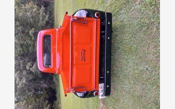 1952 Ford F1 for sale 101566433