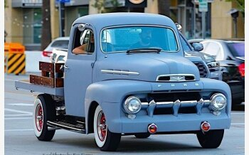 1952 Ford F1 for sale 101567224