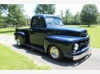 1952 Ford F1 for sale 101592813