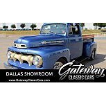 1952 Ford F1 for sale 101618588