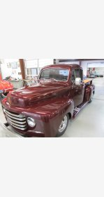 1952 Ford F1 for sale 101091257