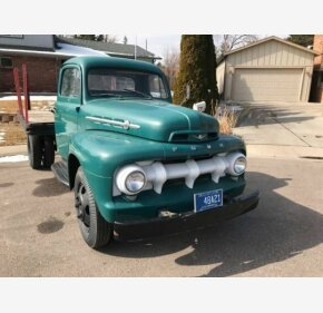 1952 Ford F4 for sale 101103218
