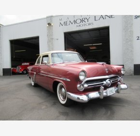 1952 Ford Other Ford Models for sale 101348505