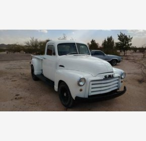 1952 GMC Pickup for sale 101211517