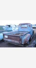 1952 GMC Pickup for sale 101211525