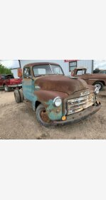 1952 GMC Pickup for sale 101211532