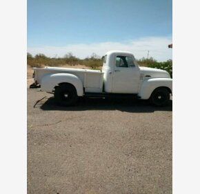 1952 GMC Pickup for sale 101211536