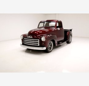 1952 GMC Pickup for sale 101436913