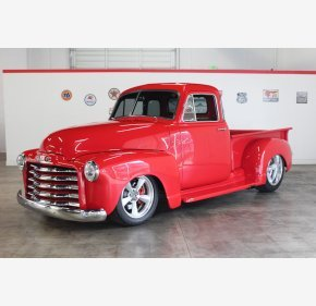 1952 GMC Pickup for sale 101440241