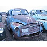 1952 GMC Pickup for sale 101583590