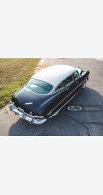 1952 Hudson Hornet for sale 101319573