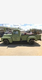 1952 International Harvester Pickup for sale 100860107