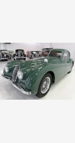 1952 Jaguar XK 120 for sale 100991249