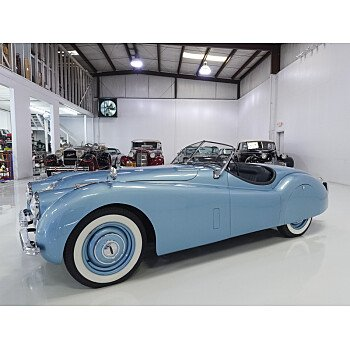 1952 Jaguar XK 120 for sale 100795382
