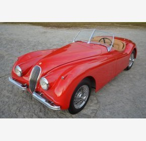 1952 Jaguar XK 120 for sale 100947648