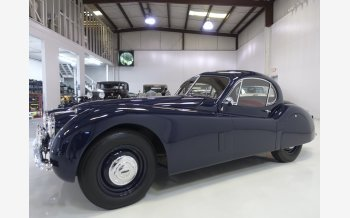 1952 Jaguar XK 120 for sale 101208174