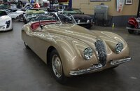 1952 Jaguar XK 120 for sale 101277004