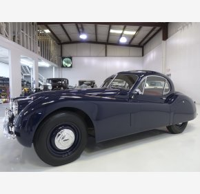 1952 Jaguar XK 120 for sale 101330202