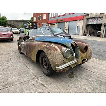 1952 Jaguar XK 120 for sale 101335688