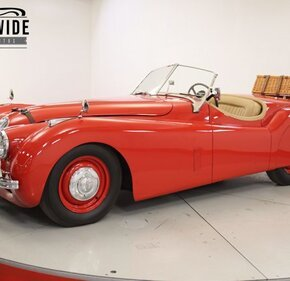 1952 Jaguar XK 120 for sale 101362179