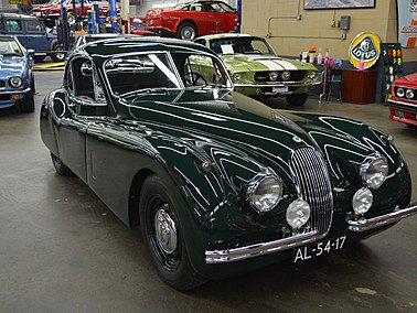 1952 Jaguar XK 120 for sale 101429487