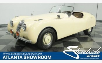 1952 Jaguar XK 120 for sale 101456714