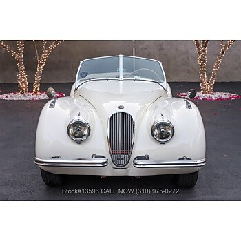 1952 Jaguar XK 120 for sale 101491667