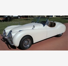 1952 Jaguar XK120-Replica for sale 101078935
