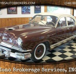 1952 Kaiser Manhattan for sale 101160886