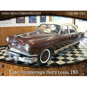 1952 Kaiser Manhattan for sale 101160886